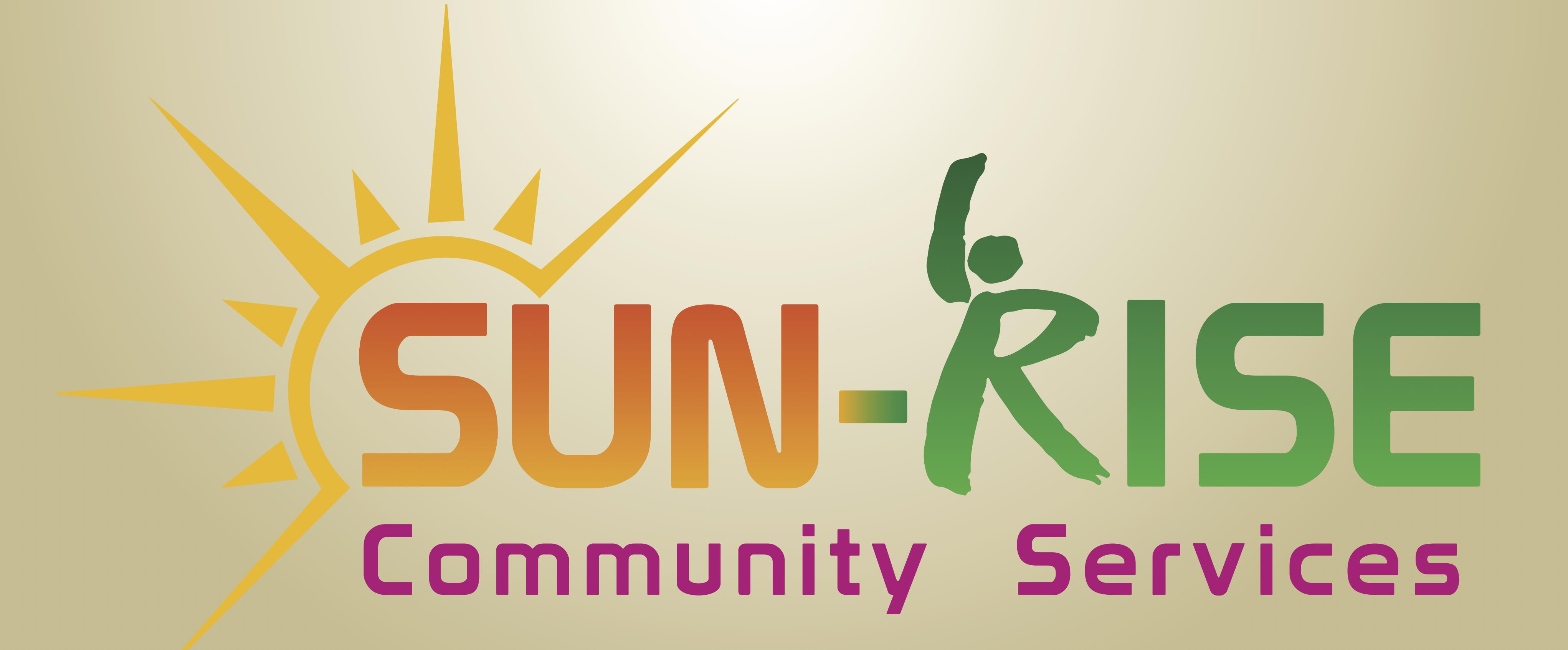 Sun-Rise Community Services